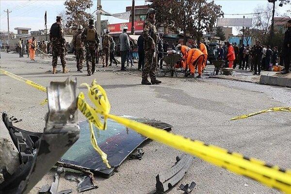 New blast in Afghanistan's Jalalabad kills 2: report