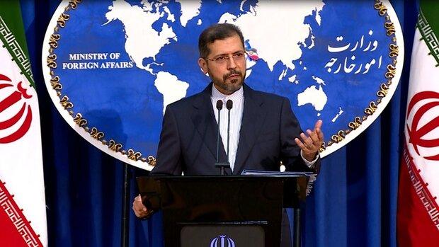 سعید خطیبزاده: بازگشت ایران به مذاکرات برجام قطعی است