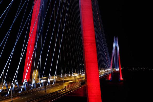 فروش سهام پل معلق استانبول به چینیها متوقف شد