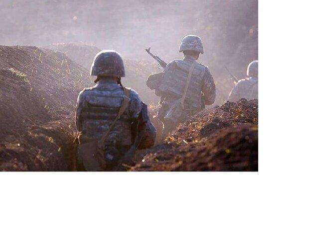 Military forces of Azerbaijan, Armenia clash in Nakhichevan