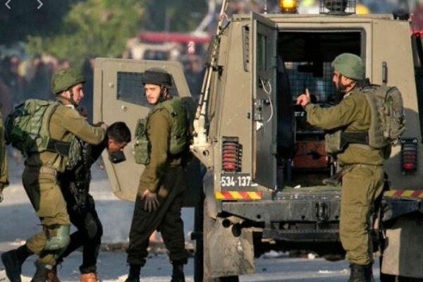 حملة اعتقالات واسعة في الضفة الغربية