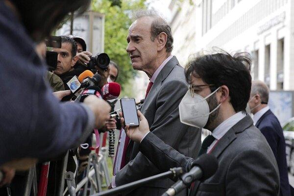 دبیرکل اقدام خارجی اروپا درمراسم تحلیف آیتالله رئیسی شرکت می کند