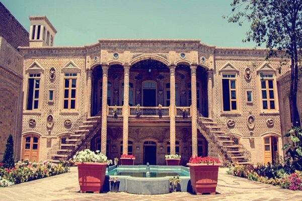 حرم،مشهد،تاريخي،قرار،خانه،باغ،موزه،بنا،مقبره،مطهر،بازديد،ملي ...