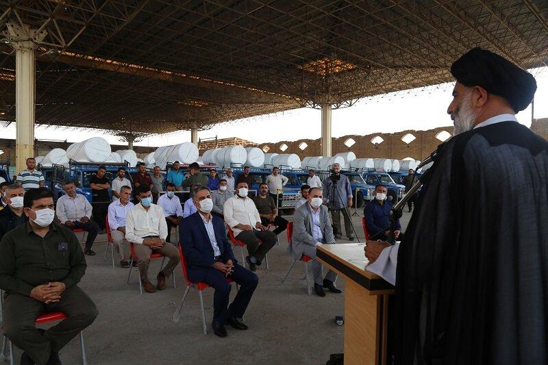 سوءمدیریت در خوزستان باعث اذیت مردم استان شده است