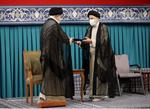 Leader endorses Raeisi's presidential decree