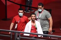 دورخیز قهرمان کشتی المپیک برای درخشش در رقابتهای جهانی