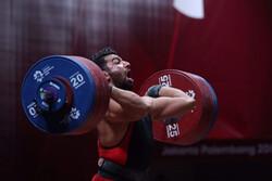 گام مثبت فدراسیون جهانی وزنه برداری برای ماندن در المپیک