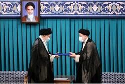 إيران تمتلك الاستعدادات الكافية للنهوض في جميع المجالات/ الشعب سجل حضورا ذا مغزى
