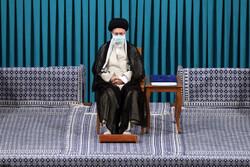 رہبر معظم انقلاب اسلامی کی نئی عوامی حکومت کی جلد از جلد تشکیل کے سلسلے میں تاکید