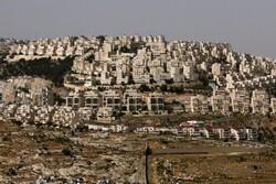 Zionists seeking to approve major settlement plan in Al-Quds