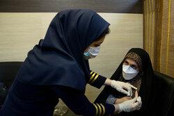 واکسیناسیون سرعت گرفت