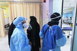 İran'da iyileşen hasta sayısı 3 milyon 444 bin 798'e ulaştı