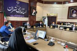 مهلت ۱۰ روزه به شرکت آبفا برای بازچرخانی آب در غرب استان تهران