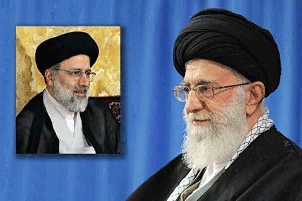 پخش زنده مراسم تنفیذ ریاستجمهوری از رادیو ایران