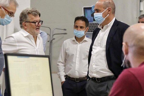 حمله سایبری روند واکسیناسیون کرونا در ایتالیا را مختل کرد