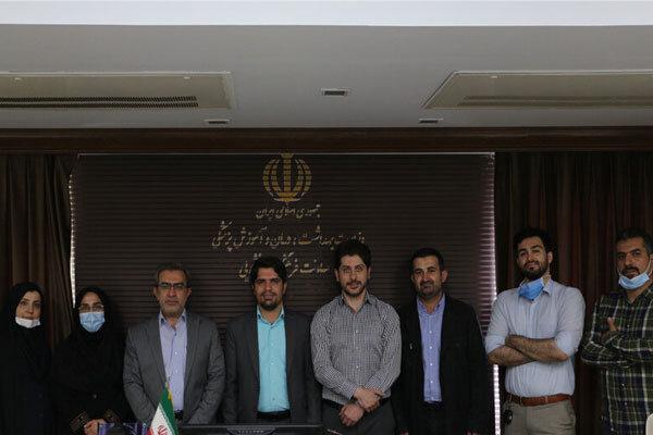 اعضای شورای مرکزی دستیاران و دانشجویان دکتری پزشکی معرفی شدند