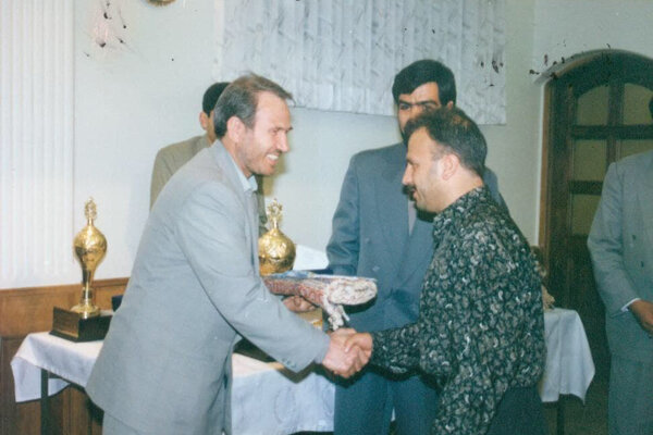 پاسخ ملکی به اصغر رحیمی/ در تکواندو همه کارها با نظر رئیس است