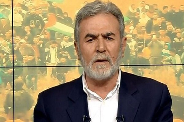 Compromise with Zionist regime 'impossible': Islamic Jihad