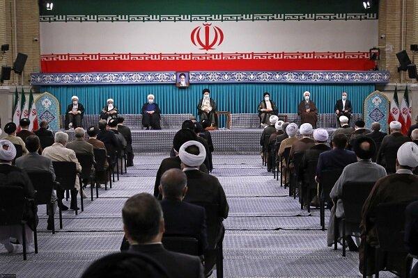 ملت ایران در شرایطی پیچیده حاکمیت رأی مردم را نمایان ساخت
