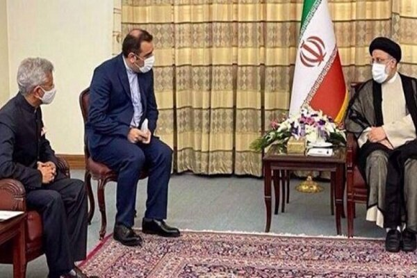 Hindistan Dışişleri Bakanı İran'a gelecek
