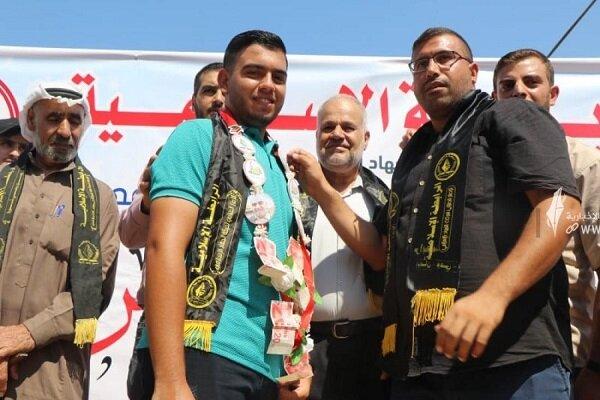 الرابطة الإسلامية تعلن عن فعاليات فوج سيف القدس لتكريم الطلبة المتفوقين