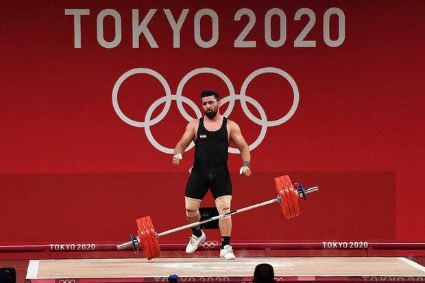«توکیو» هم ناجی وزنهبرداری نشد/سایه سنگین حذف از المپیک پابرجاست