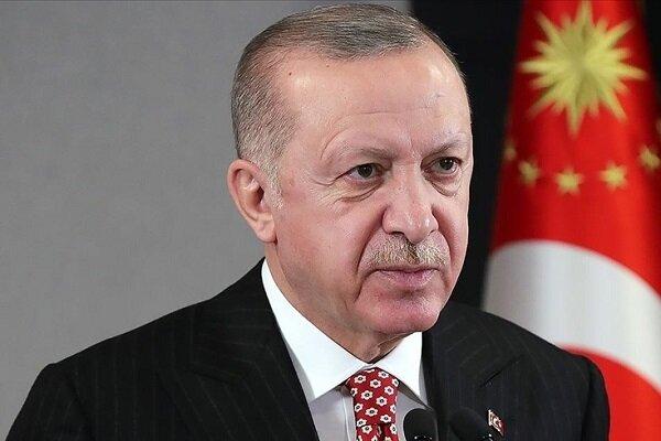 رئیسجمهور ترکیه از سید ابراهیم رئیسی تشکر کرد