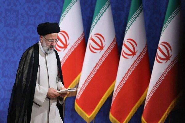 Bosnian, Ghanaian, Syrian officials arrive in Tehran
