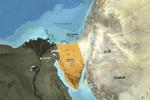 عدد صادم لعدد الزوار الصهاينة لشواطئ سيناء