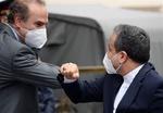عراقجي: ايران ثابته على موقفها المُتمثّل بضرورة رفع جميع العقوبات الجائرة بشكل كامل