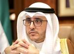 وزير خارجية الكويت يشارك في مراسم اداء رئيسي اليمين الدستورية