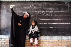 دانشجویان دانشگاه پیام نور بجنورد در اردوی جهادی حاضر شدند