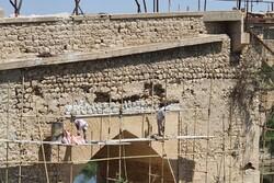 اثر تاریخی «پل خان» مرودشت مرمت میشود