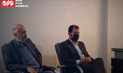 نشست مطالبهگری بررسی نابسامانی بازار مرغ همدان