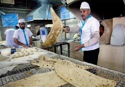 افزایش قیمت نان در زنجان هنوز ابلاغ رسمی نشده است