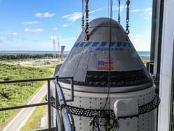 پرتاب کپسول بوئینگ استارلاینر دوباره به تعویق افتاد