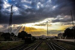 Arak railway; part of a UNESCO World Heritage site
