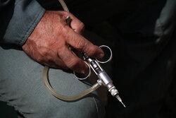 واکسیناسیون ۲.۵ میلیون رأس دام سبک در لرستان علیه بیماری طاعون