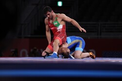 Hassan Yazdani defeats Russian rival to win ticket to final