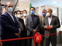 مرکز جدید انتقال خون در شهریار افتتاح شد