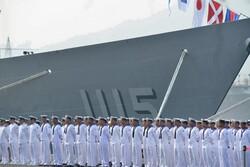 ژاپن در مجاورت مرزهای چین صدها نظامی و سامانه موشکی مستقر می کند