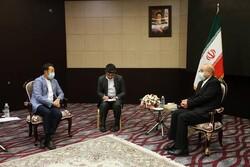ایجاد صلح و ثبات کشورهای آسیایی از وظایف مهم «سیکا» است