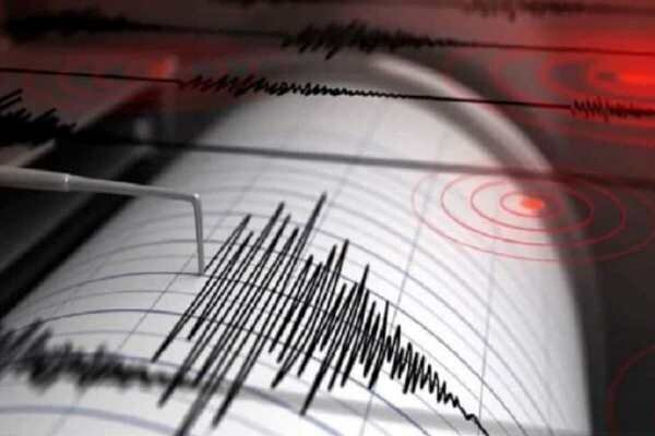 An earthquake with 6.0 magnitude Richter scale jolts Japan
