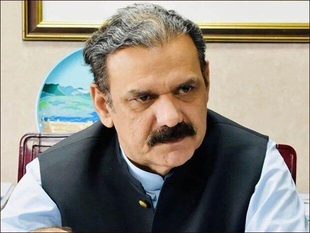 عاصم سلیم باجوہ چیئرمین سی پیک اتھارٹی کے عہدے سے مستعفی
