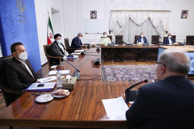 لجنة مكافحة كورونا.. البتّ في قرارات حاسمة للسيطرة على ذروة كورونا
