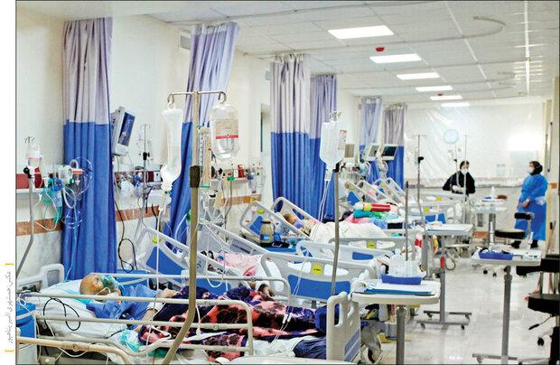 تسجيل409 حالة وفاة جديدة بفيروس كورونا
