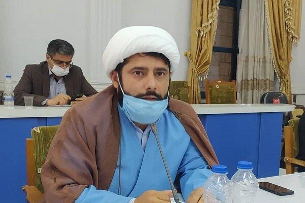 مساجد آستارا شیوه نامههای بهداشتی را در ایام محرم رعایت کنند