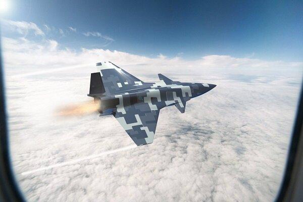 رونمایی از طرح نخستین جت جنگنده ساخت ترکیه