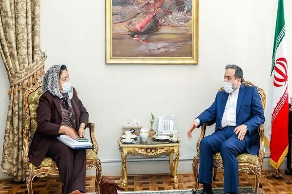 Iran, Bolivia emphasize developing bilateral relations