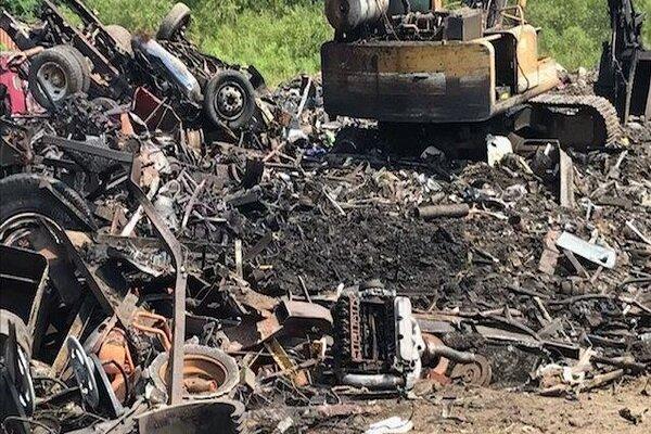 انفجار در ایالت میسیسیپی آمریکا/ یک نفر کشته شد